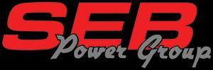 SEB Powergroup logo